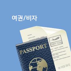 여권/비자