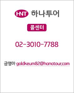 하나투어 02-3010-7788